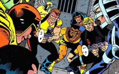 James Gunn's 'The Suicide Squad' Will Begin Filming September 23rd & Wrap January 31st in Atlanta