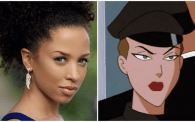 'Titans' Season Two Adds Natalie Gumede to Play Mercy Graves