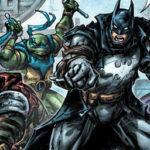Batman/TMNT III #2