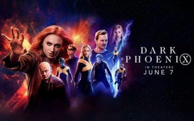'Dark Phoenix' Review