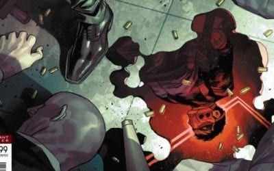 Red Hood: Outlaw #35 REVIEW