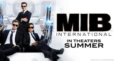 MIB: International REVIEW