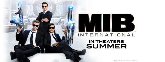 MIB: International REVIEW