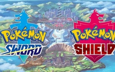 More Pokemon Sword and Shield Details Announced
