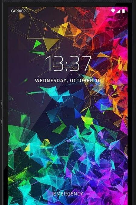 Razer Phone 2 – No Compromises