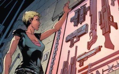 The Silencer #18 REVIEW