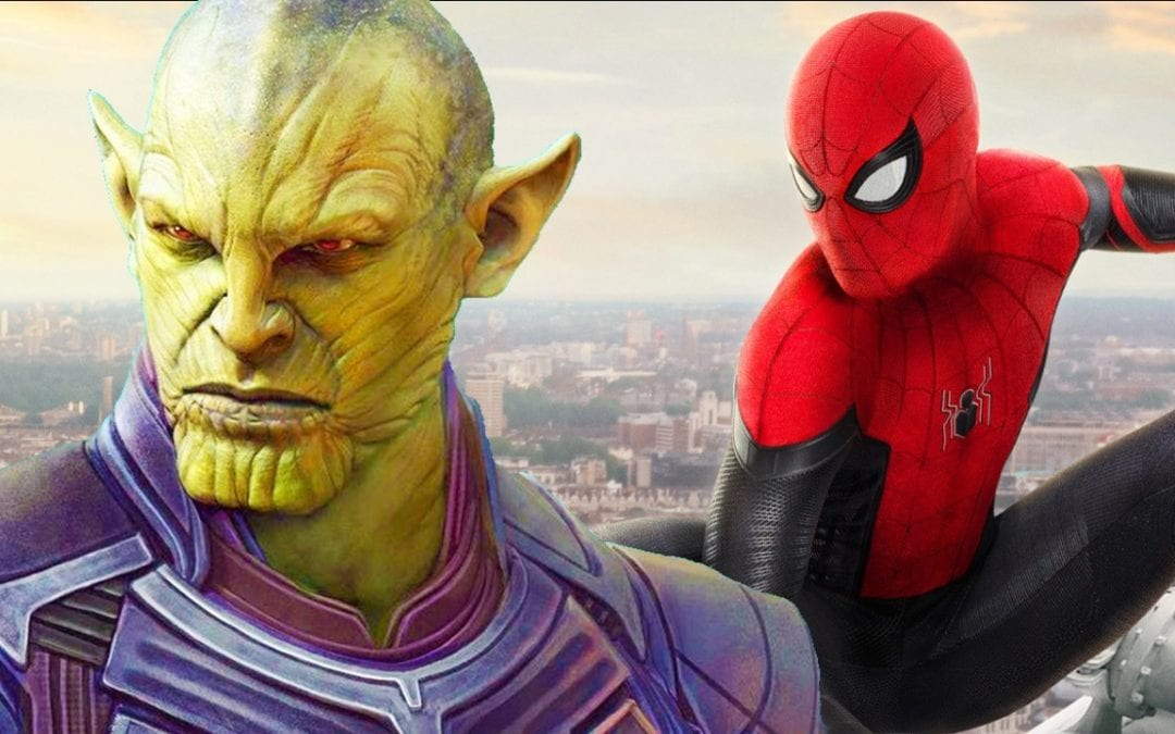 Will Spider-Man Far From Home Tie Up This MCU Loose End?