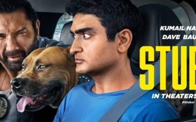 'Stuber' (Review)