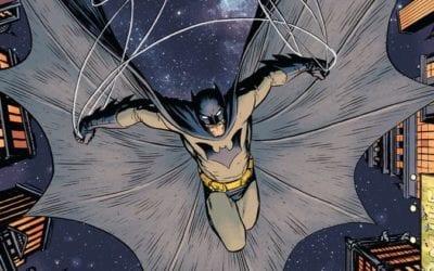 Batman Universe #1 (REVIEW)