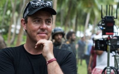 Matt Reeves' 'The Batman' Taps Cinematographer Greig Fraser ('Rogue One: A Star Wars Story,' 'Vice')