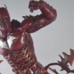 The Red Death PVC Diorama