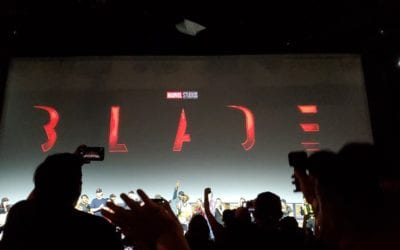 SDCC 19: Marvel Announces 'Fantastic Four', 'X-Men' and 'Blade' Starring Mahershala Ali Are In-Development