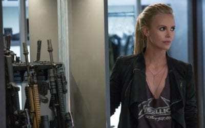 'Fast & Furious 9': Franchise Alums Helen Mirren & Charlize Theron Set To Return