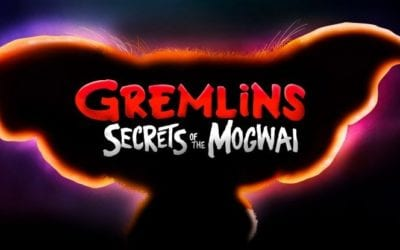 'Gremlins: Secrets of the Mogwai' Animated Prequel Gets 10-Episode Series Order at WarnerMedia Streaming