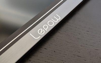 Lepow USB-C Portable Gaming Monitor