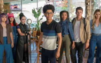 Hulu's 'Marvel's Runaways' Season Three Will Premiere December 13th