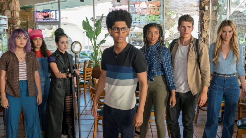 Hulu's 'Marvel's Runaways' Season Three Will Premiere December 13th