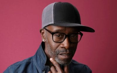 LeBron James' 'Space Jam 2' Adds Don Cheadle to Cast