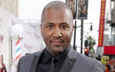 LeBron James' 'Space Jam 2' Enlists Director Malcolm D. Lee ('Girls Trip,' 'Night School') to Replace Terence Nance