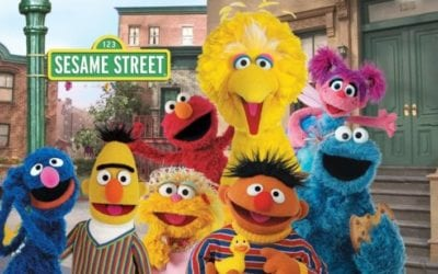 Anne Hathaway's 'Sesame Street' Release Date Shifts Back Five Months to June 4, 2021