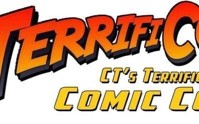 Geek To Me Radio #145: Terrificon and Spider-Man: Far From Home