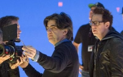 James Gunn's 'The Suicide Squad' Taps Cinematographer Henry Braham ('Guardians of the Galaxy Vol. 2')