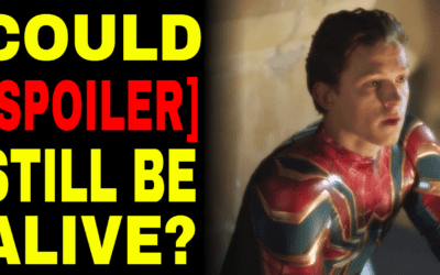 The Ending of Spider-Man Far From Home Is NOT What You Think