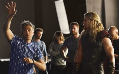 'Thor 4' in the Works with Taika Waititi ('Thor: Ragnarok') Set to Write & Direct; WB's 'Akira' Put on Hold