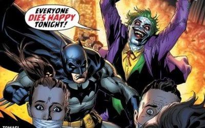 Detective Comics #1008 (Review)