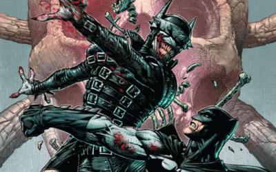 The Batman Who Laughs #7 (REVIEW)