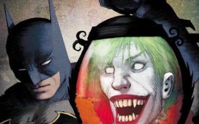Batman Last Knight on Earth #2 (REVIEW)