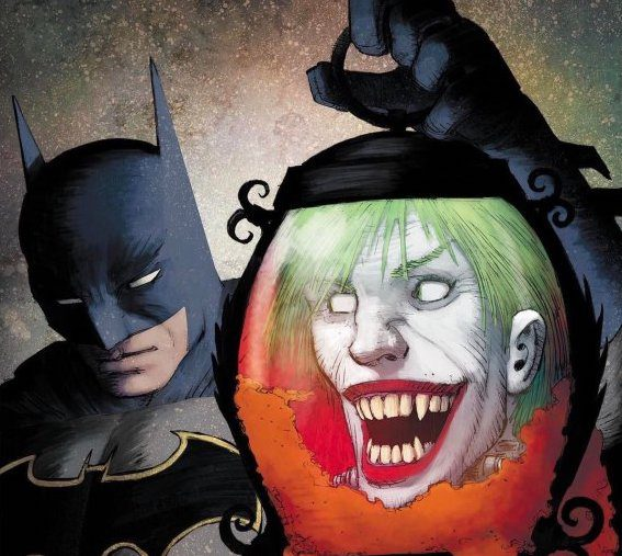 Batman Last Knight on Earth #2 (REVIEW)
