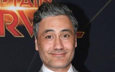 UPDATE: Taika Waititi ('Thor: Ragnarok') to Write & Direct 'Next Goal Wins' for Fox Searchlight