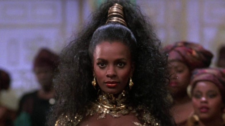 Eddie Murphy's 'Coming 2 America' Will See the Return of Vanessa Bell Calloway as Imani Izzi