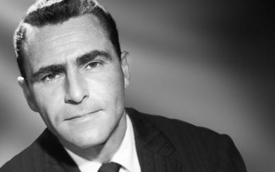EXCLUSIVE: 'Donnie Darko' Director Richard Kelly To Write & Direct A Rod Serling Biopic