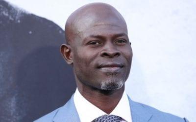John Krasinski's 'A Quiet Place 2' Adds Djimon Hounsou to Cast, Replacing Brian Tyree Henry