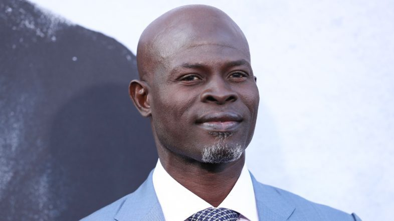 John Krasinski's 'A Quiet Place 2' Adds Djimon Hounsou to Cast, Replacing Brian Tyree Henry