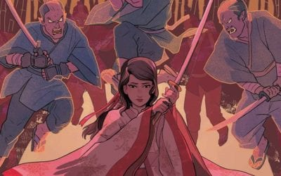 Buffy the Vampire Slayer #7 Review