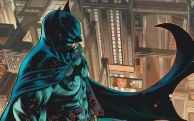 Detective Comics #1009 Review