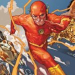 The Flash #77