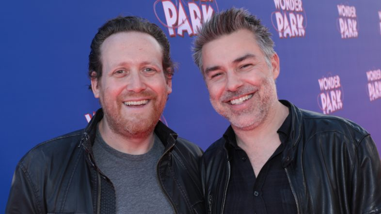 Chuckles-Focused 'G.I. Joe' Spin-Off Taps Writers Josh Appelbaum & André Nemec ('Teenage Mutant Ninja Turtles')