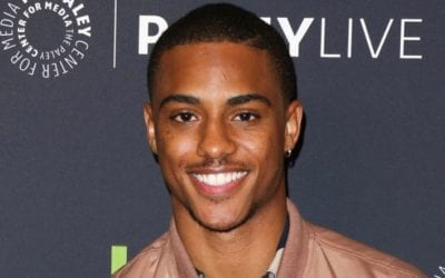 Chris McKay's 'Ghost Draft' Adds Keith Powers to the Stacked Ensemble