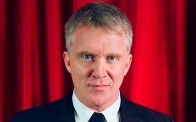 David Gordon Green's 'Halloween Kills' Taps Anthony Michael Hall to Play Tommy Doyle