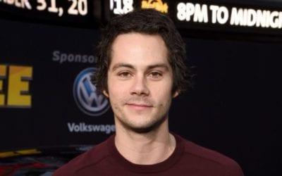 Antoine Fuqua's 'Infinite' Adds Dylan O'Brien to Cast