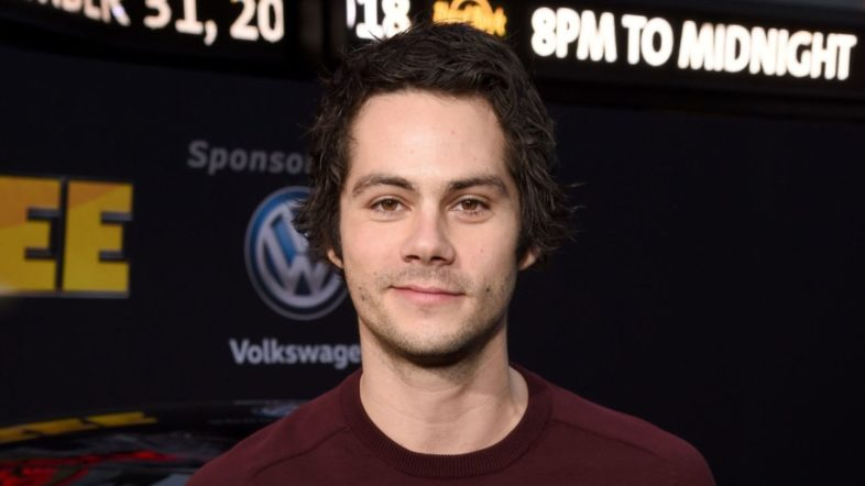 Antoine Fuqua's 'Infinite' Adds Dylan O'Brien to Cast