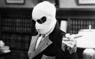 Blumhouse & Leigh Whannell's 'Invisible Man' Moves Up Two Weeks, Will Now Release February 28, 2020