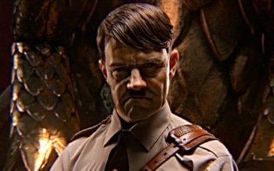David Sandberg's 'Kung Fury 2' Will See the Return of Jorma Taccone as Kung Führer