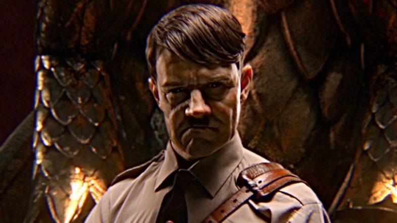 David Sandberg's 'Kung Fury 2' Will See the Return of Jorma Taccone as Kung Führer