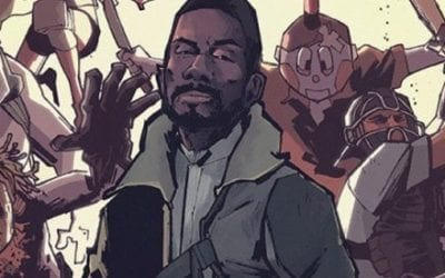 Mall #1 (REVIEW)