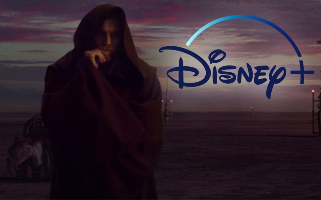 'Obi-Wan Kenobi' Series Headed To Disney+ ;Ewan McGregor Set to Return
